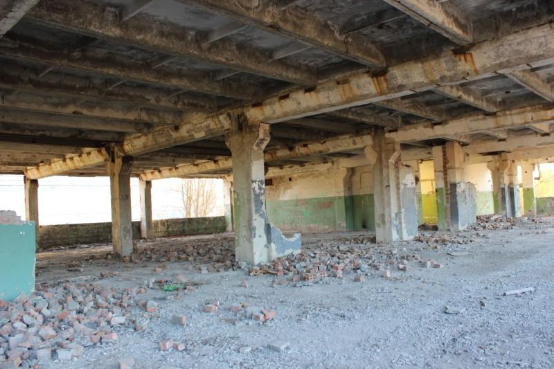 deserted134
