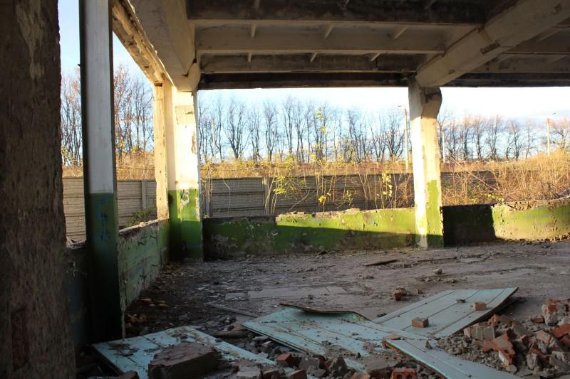 deserted141